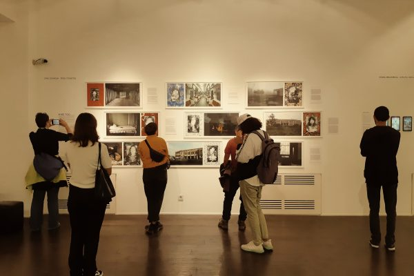Tbilisi Photo Festival 2019 is over