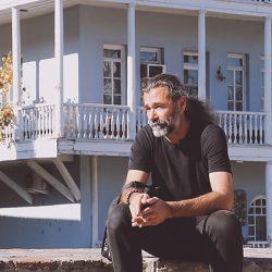 Eric Gourlan