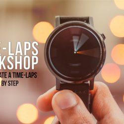 Tbilisi Time-lapse Workshop